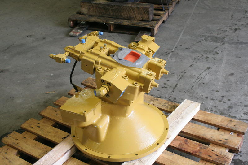 Caterpillar Main Hydraulic pumps - Heavy equipment parts
