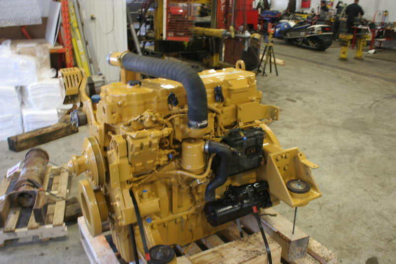 Heavy equipment engines heavy equipment parts for Heavy weight motor oil