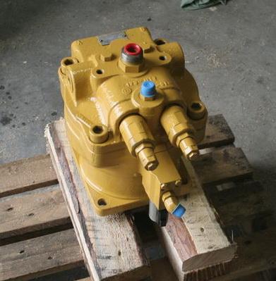 Caterpillar Swing Drives and Motors - Heavy equipment parts