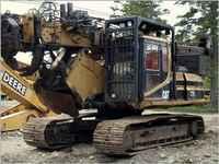Cat 320L
