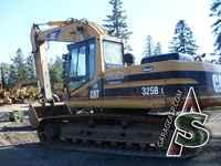 Cat 325BL