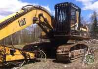 Cat 330LL