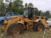 Cat 938F