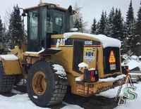 Cat 938G II