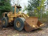 Cat 980