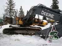 John Deere 240D