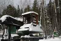 Timberjack 608B
