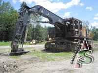 Timberking TK721
