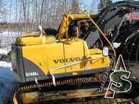 Volvo EC140B