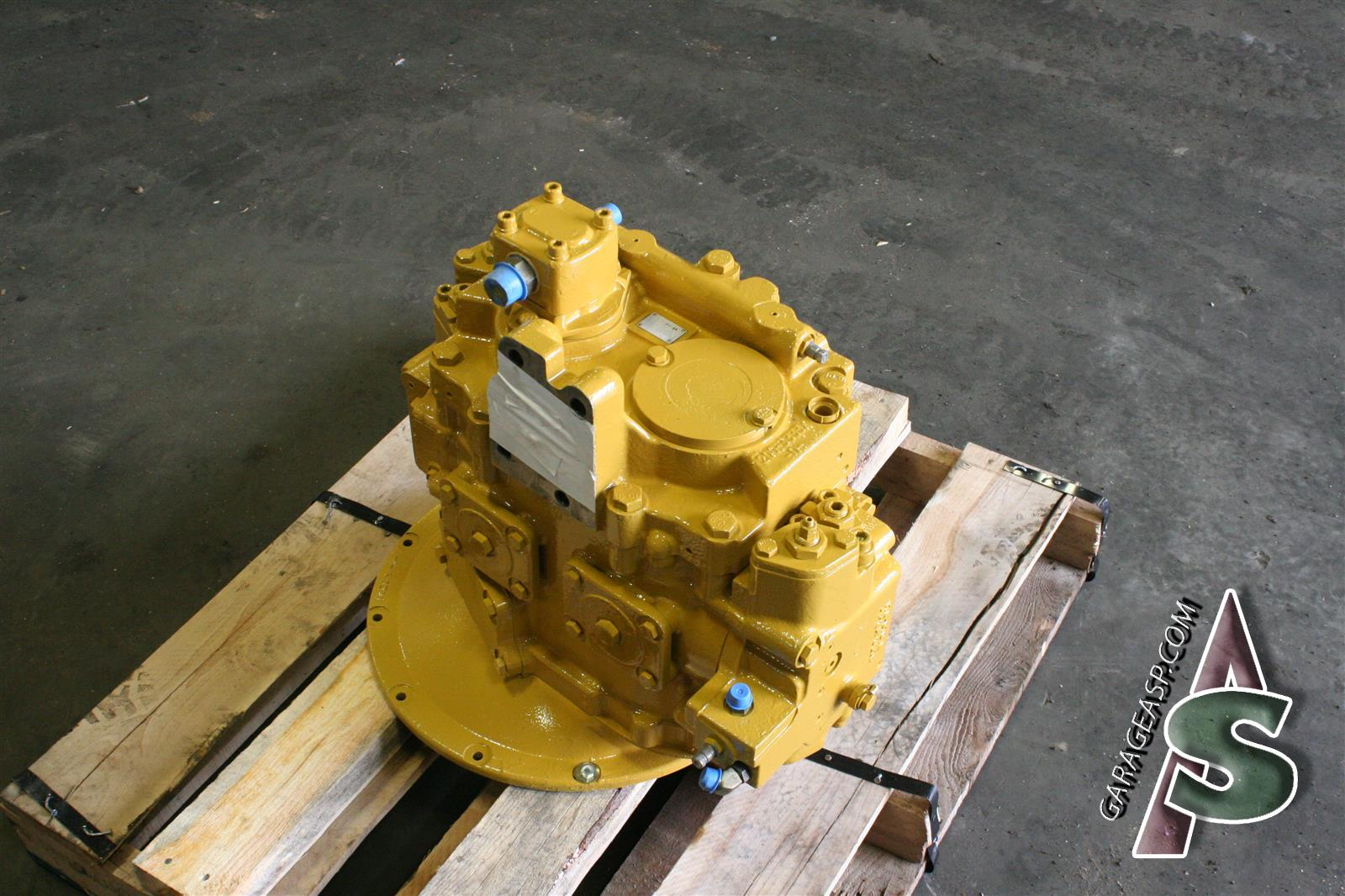 Caterpillar Main Hydraulic pumps - Heavy equipment parts