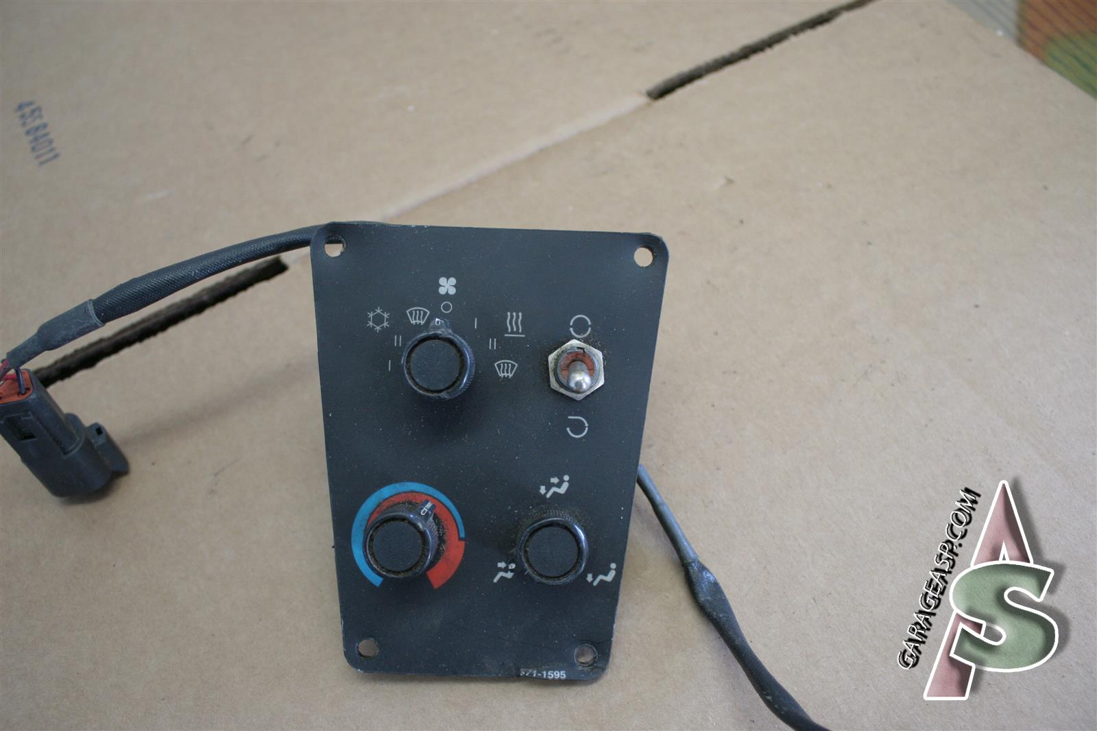 Caterpillar Electric Parts - Heavy equipment parts